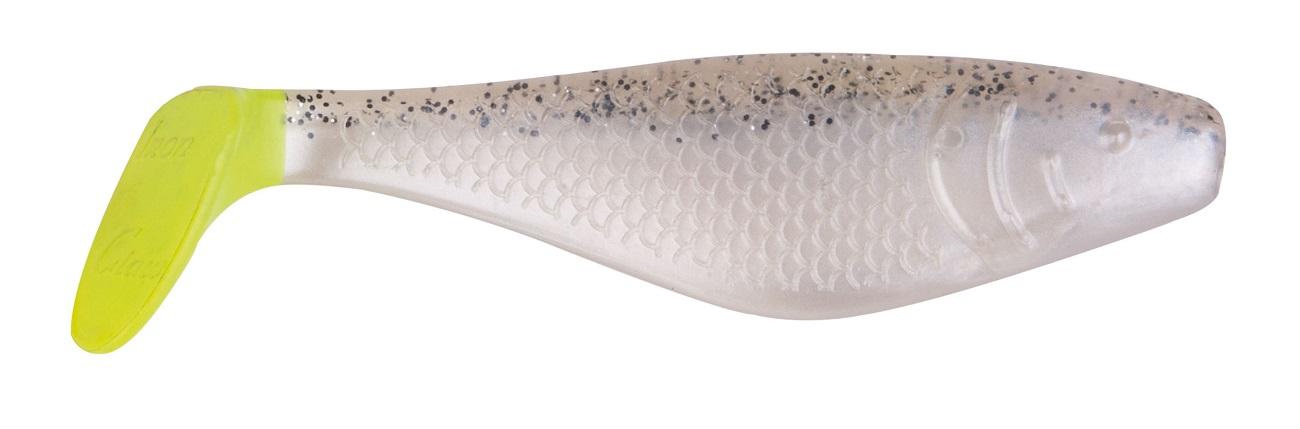 Iron Claw gumová nástraha Belly Boy, 5 cm Vzor SP, 3ks