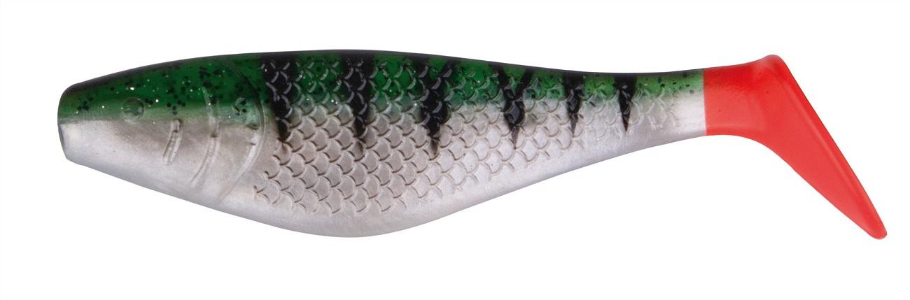 Iron Claw gumová nástraha Belly Boy, 7,5 cm Vzor RP, 3ks