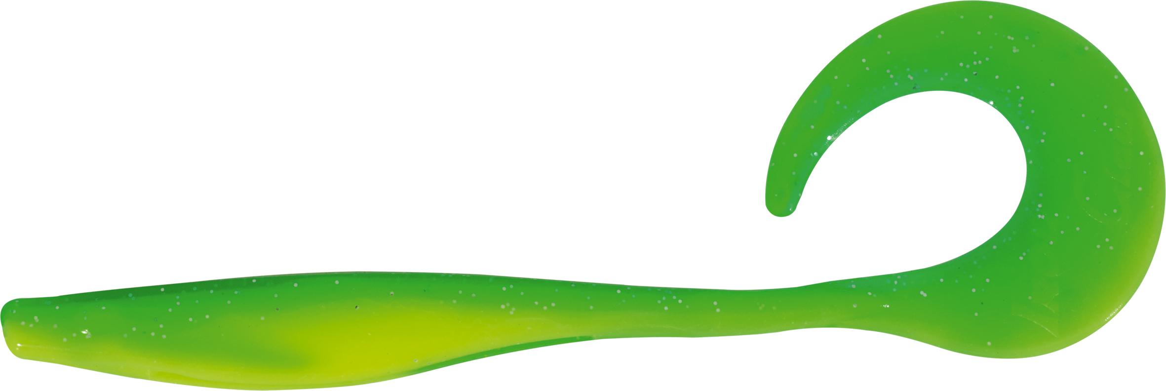 Iron Claw gumová nástraha Slim Jane 13,5 cm Vzor CG, 3ks