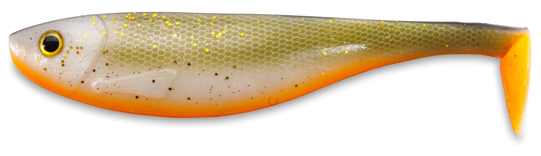 Iron Claw nástraha Slab Shad 21 cm Vzor GS
