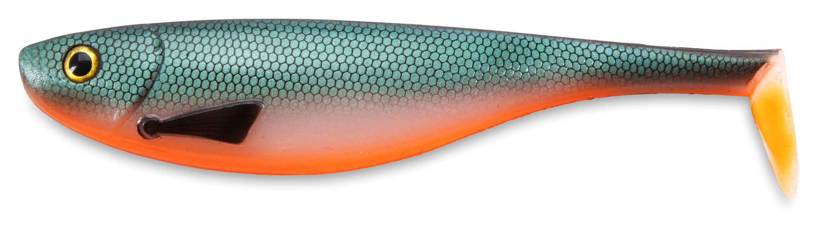 Iron Claw nástraha Slab Shad 21 cm Vzor RO
