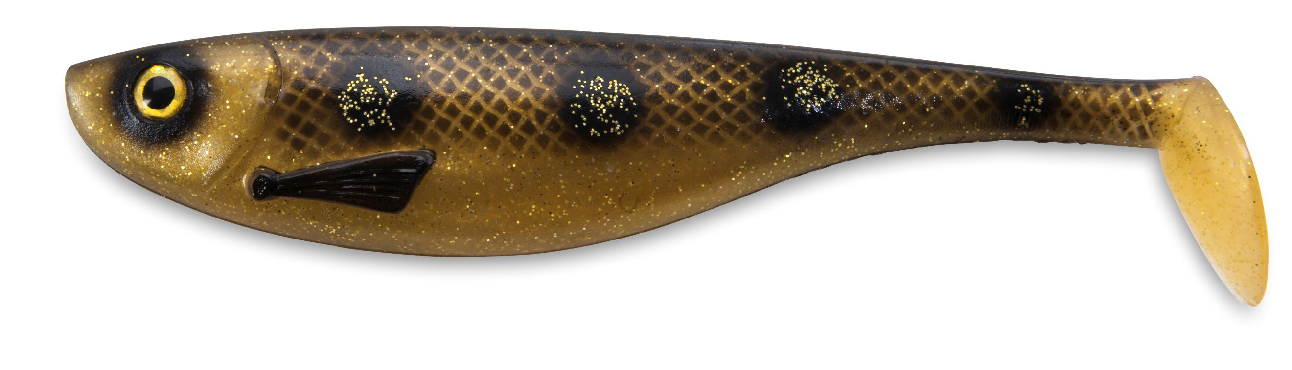 Iron Claw nástraha Slab Shad 21 cm Vzor DPE