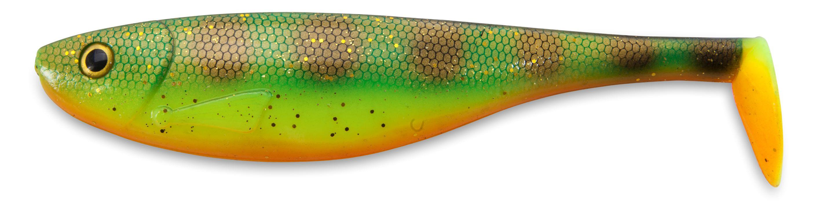 Iron Claw nástraha Slab Shad 21 cm Vzor HP