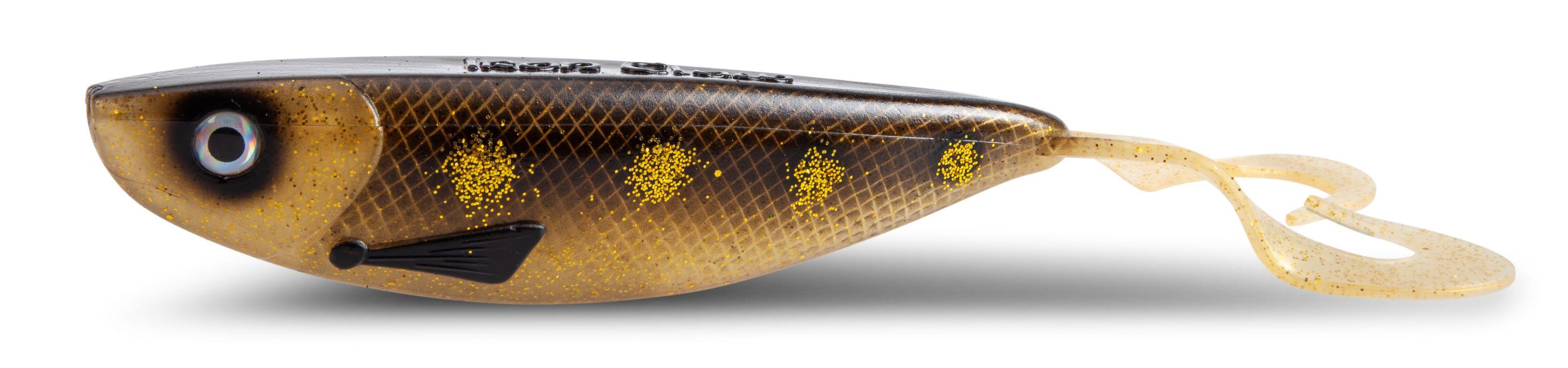 Iron Claw nástraha Slab Double Curl 23 cm Vzor DPE
