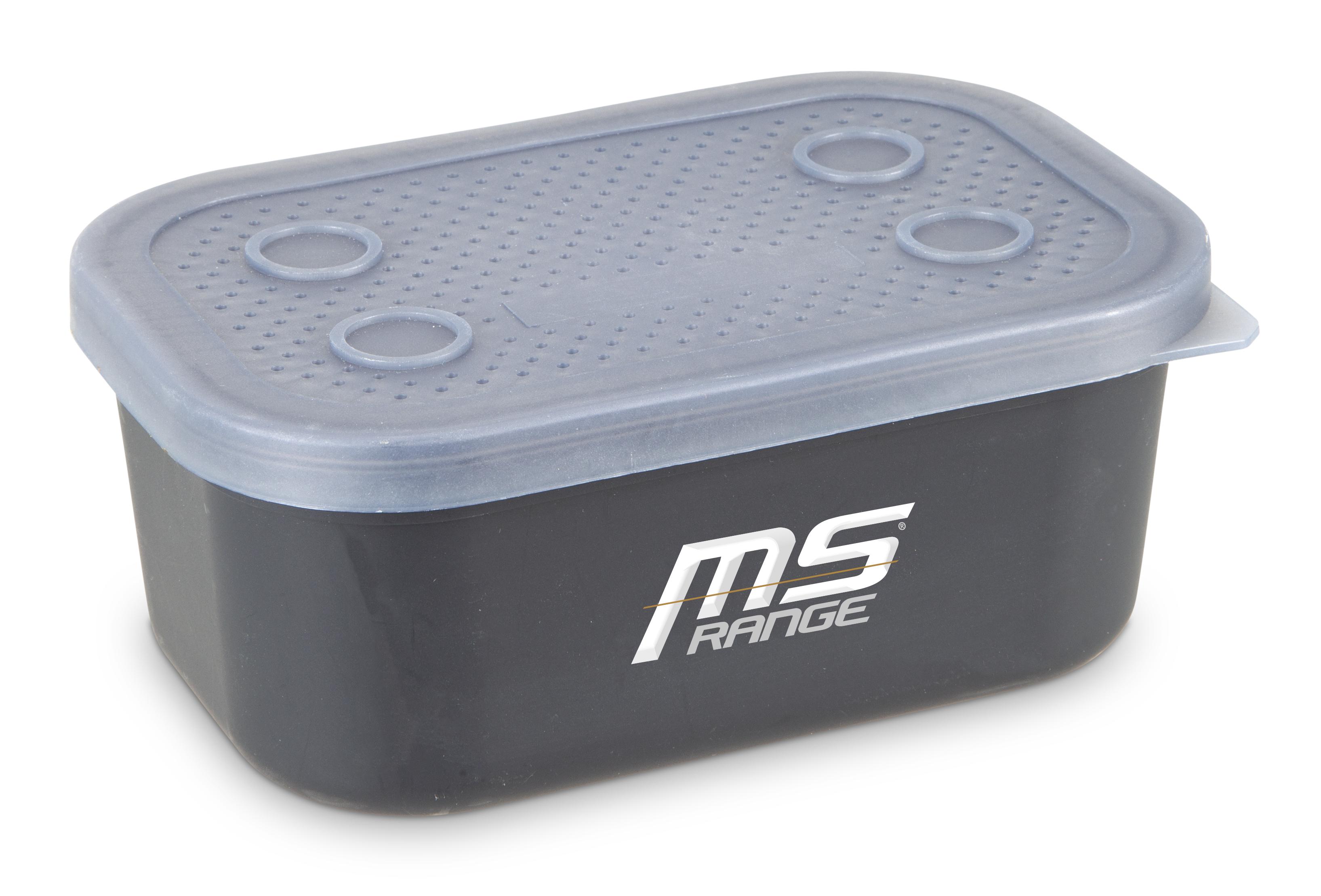 Box MS Range Bait Box 0.75 l Možnost A