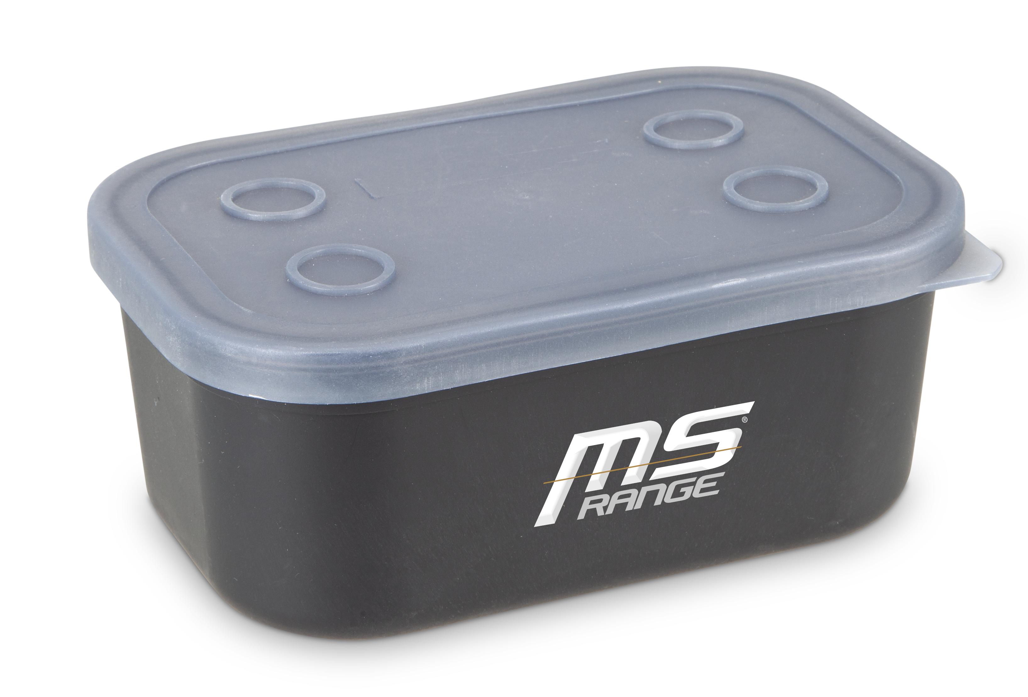 Box MS Range Bait Box 0.75 l Možnost B