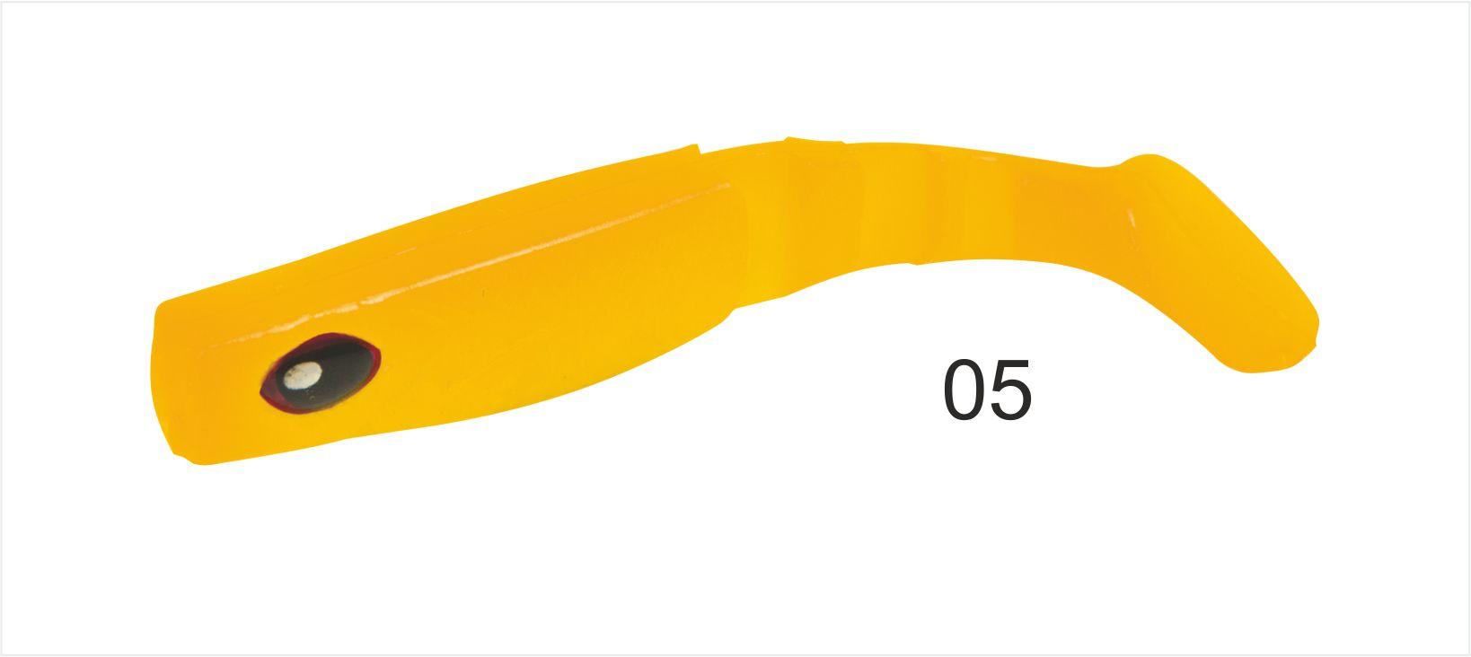 Mistrall gumová nástraha Dominátor 6,5 cm Možnost 05
