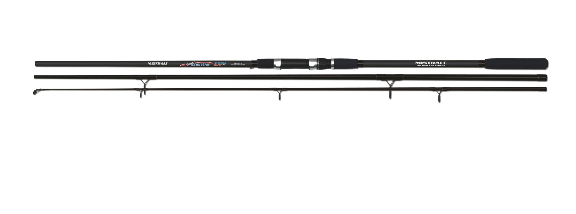 Mistrall prut Atlantis Carp Model 3,90m / 3,00lb