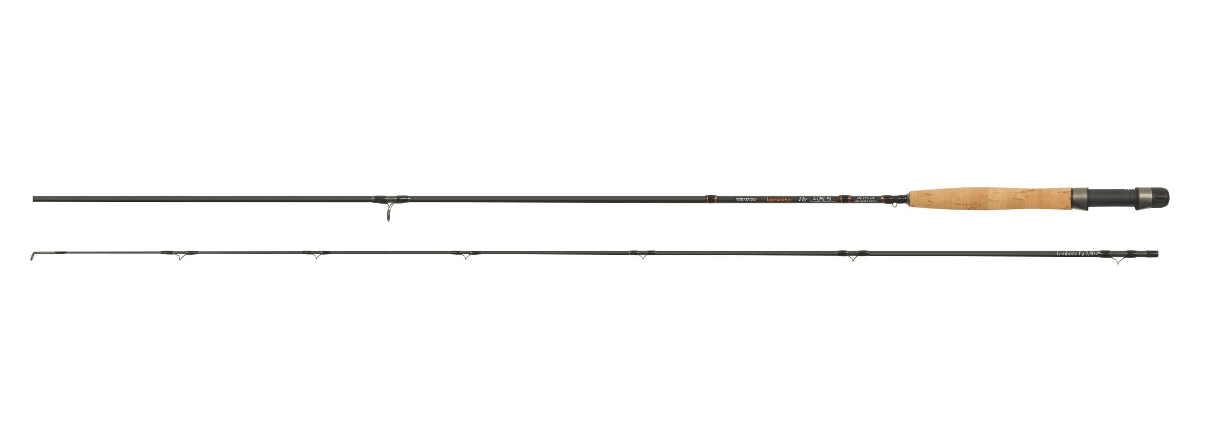 Mistrall - Mistrall prut Lamberta Fly Varianta 2,40m