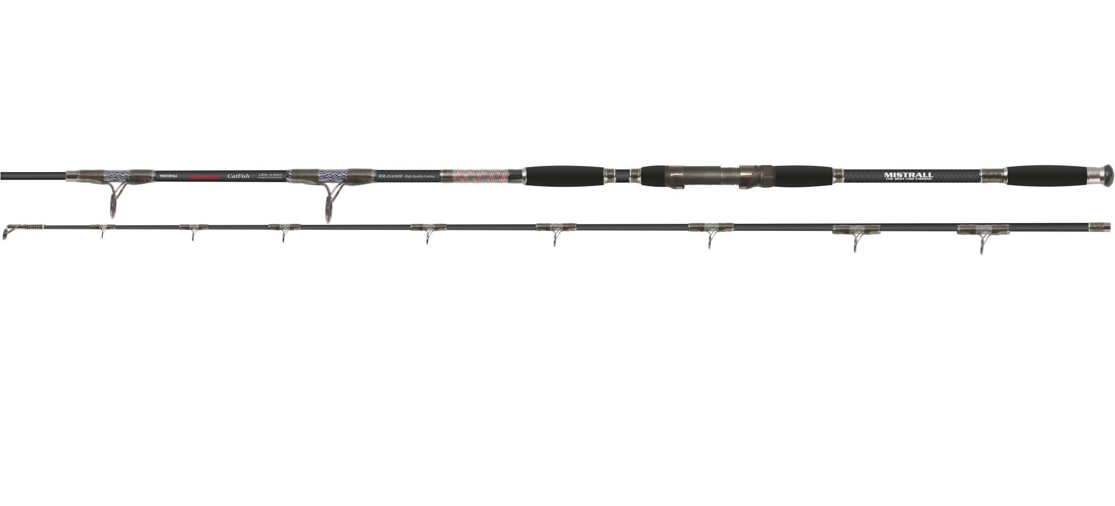 Mistrall prut Lambeta Catfish Heavy Varianta 3,15m
