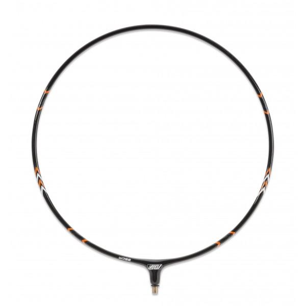 Podběráková hlava se síťkami MS Range Quick Change Zip Head 35 cm Možnost podběrákové oko