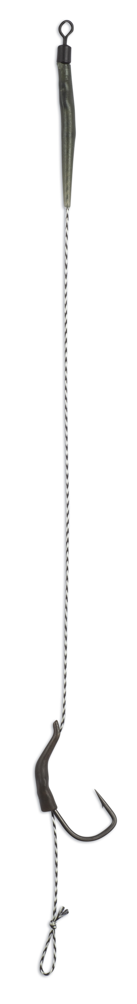 Nadväzec Anaconda Piercer Line Aligner Rig Angle 90 TGX s protihrotom č.8