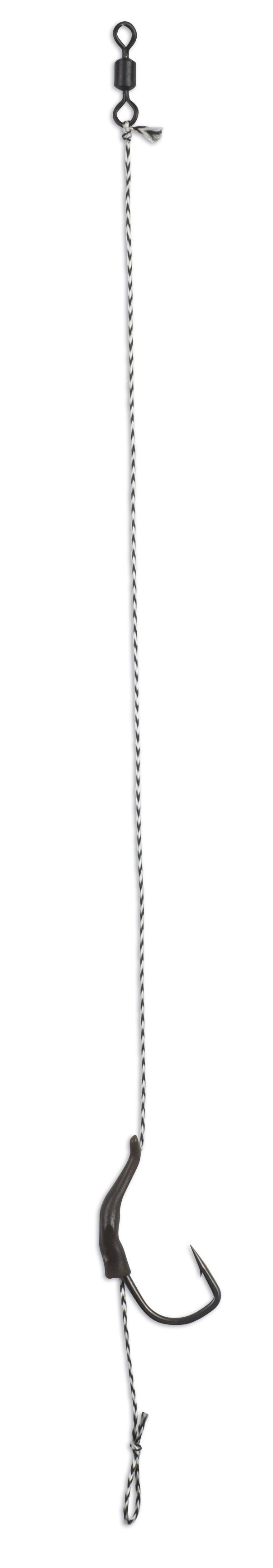 Nadväzec Anaconda RS Piercer Line Aligner Rig Angle 90 TGX s protihrotom č.4