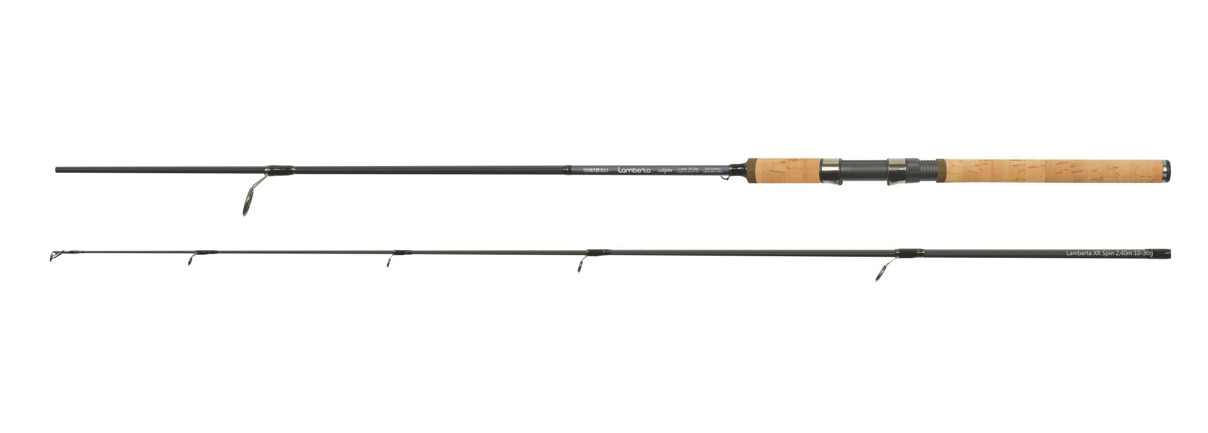 Mistrall prut Lamberta XR Spin Varianta 2,40m / 5-20g