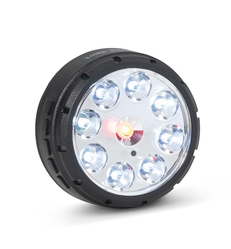 Anaconda světlo Vipex Bivvy Spot + dálkové ovládání