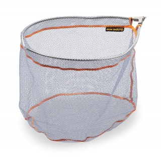Iron Trout hlava podběráku Light Rubber Net 48x56