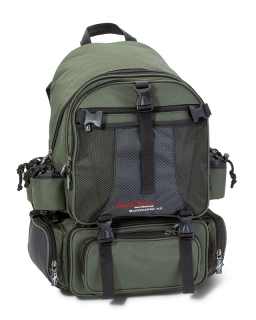 Iron Claw batoh Backpacker NX