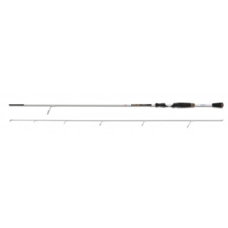 Přívlačový prut Doiyo Shiroi series Light Jigging - Short Distance Pruty Iron Claw S 802 L