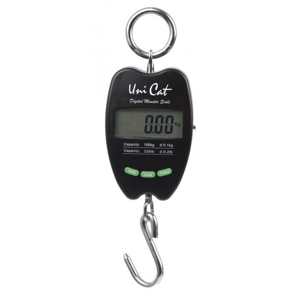 Saenger - Uni Cat digitální váha