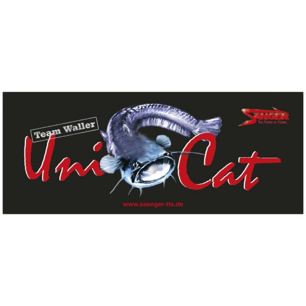 Uni Cat samolepka obdélník