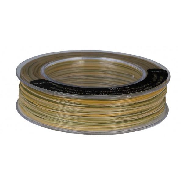 Šokový vlasec Anaconda Undercover line průměr: 0.60 mm