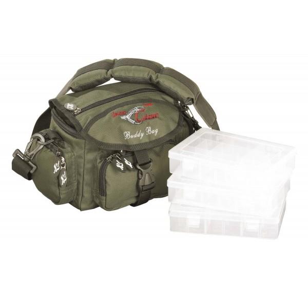 Batoh Iron Claw Buddy Bag