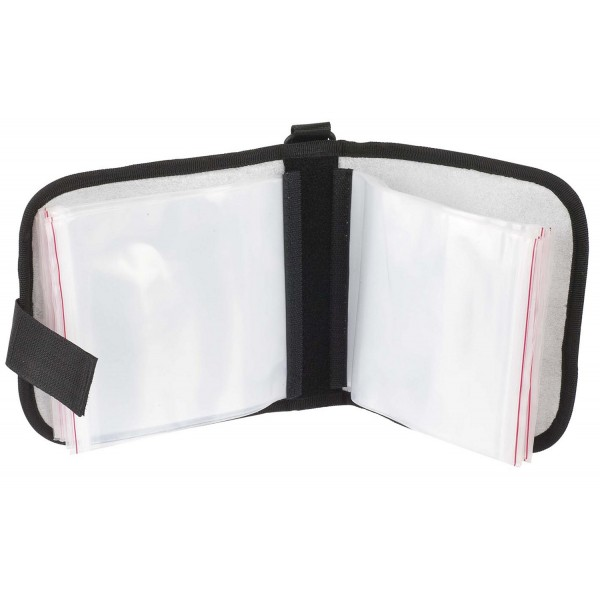 Saenger - Pouzdro Iron Claw Softlure Bag II