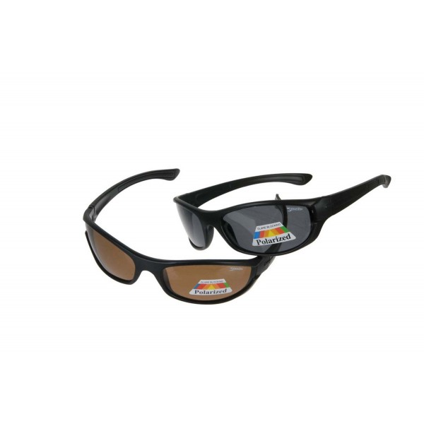 Brýle proti slunci Pol-Glasses 4 varianta: šedá
