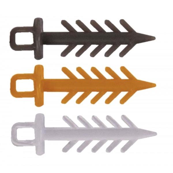 Zarážka MS Range Pin Up Barva oranžová