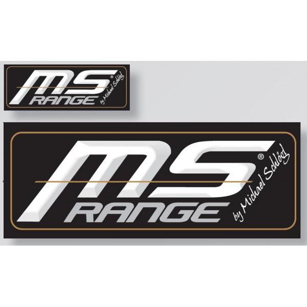Samolepka MS Range Možnost B