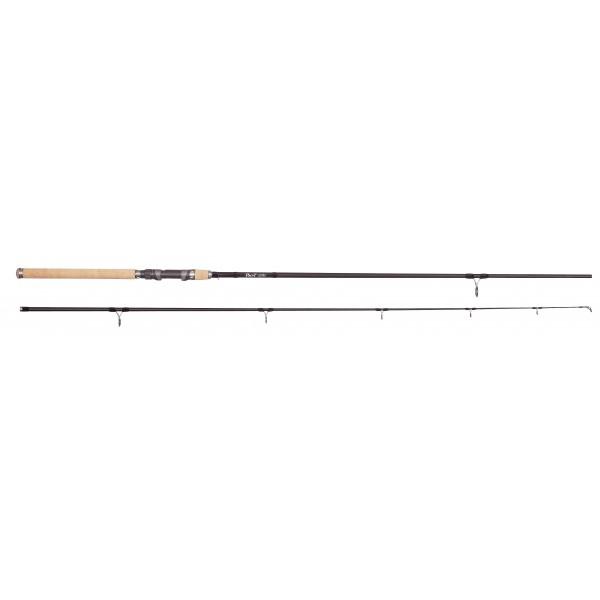Rybářský prut Saenger Pro – T Black Spin 80 Varianta 2,40m