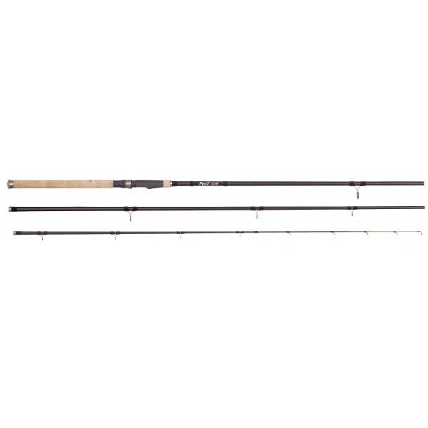 Rybářský prut Saenger Pro – T Black Feeder Varianta 3,00m