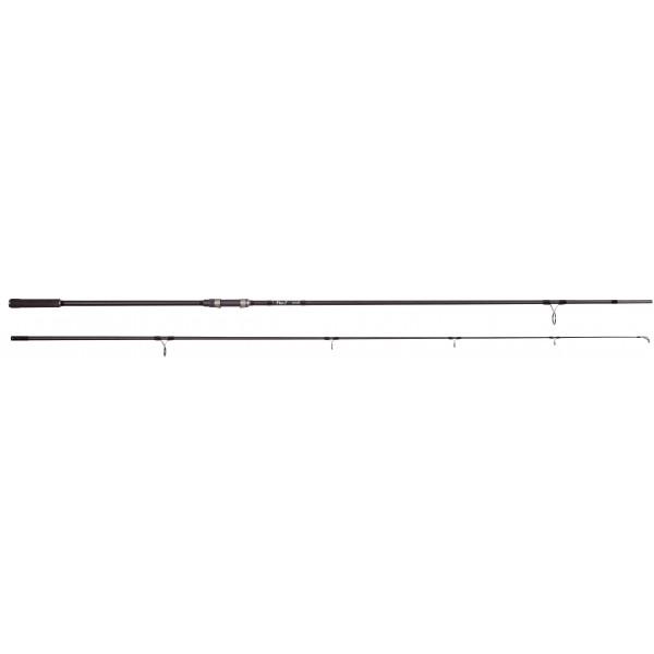 Rybářský prut Saenger Pro – T Black Carp Rods 2-dílný Model 3,60m / 3,00lb