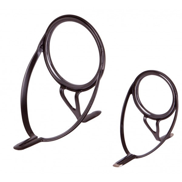 Náhradné očko Anaconda LSG Black - priebežné priemer: 12 mm