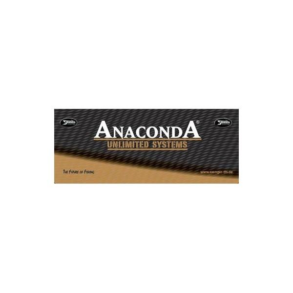 Samolepky Anaconda