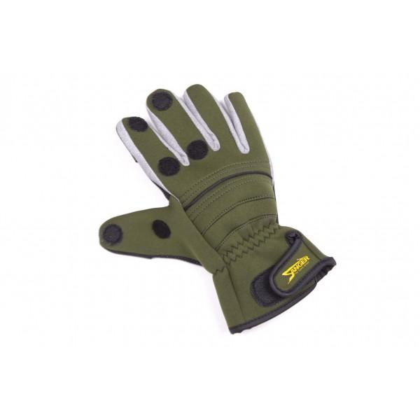 Neoprenové rukavice Saenger Velikost M