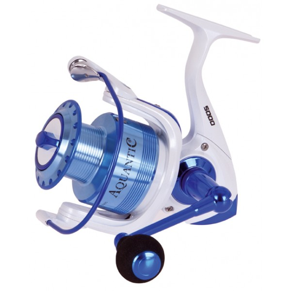 Naviják  Aquantic Solid XR II : 50