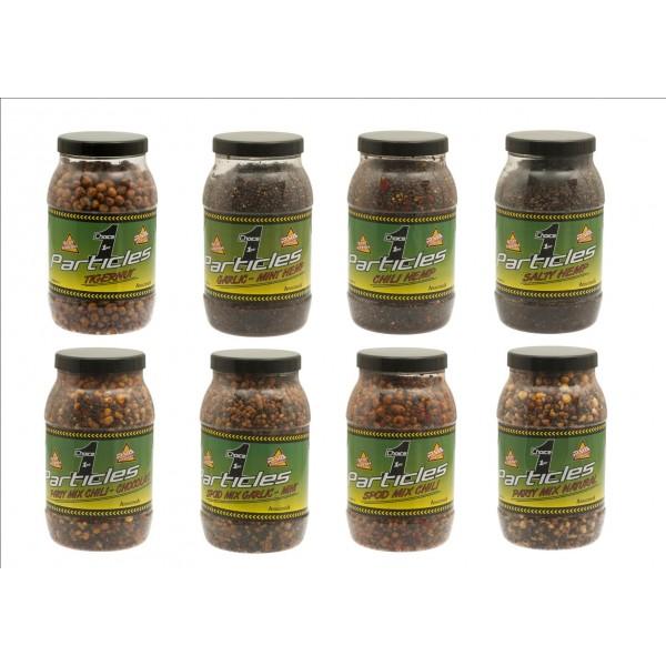Saenger - Anaconda Partikl, příchuť Mega Tigernut Chili Coconut, 2250 ml