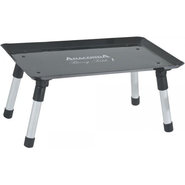 Saenger - Anaconda stolek Bivvy Table Velikost L