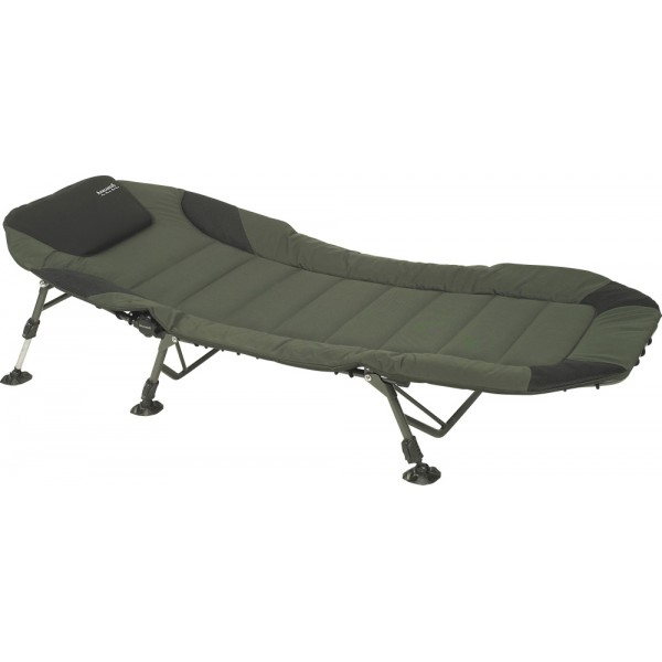 Anaconda lehátko Carp Bed Chair II