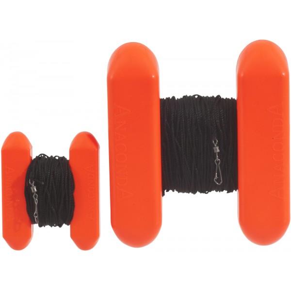 H –bojka Anaconda Cone Marker oranžová 6.5x8cm so záťažou