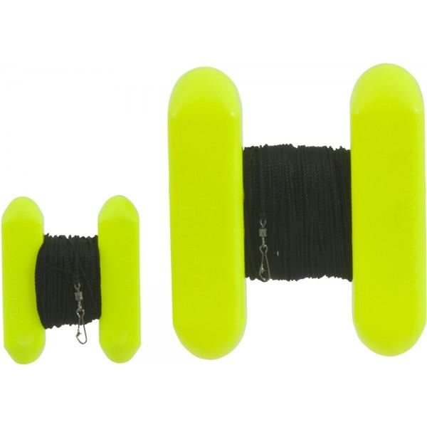 H –bojka Anaconda Cone Marker žltá 6.5x8cm so záťažou