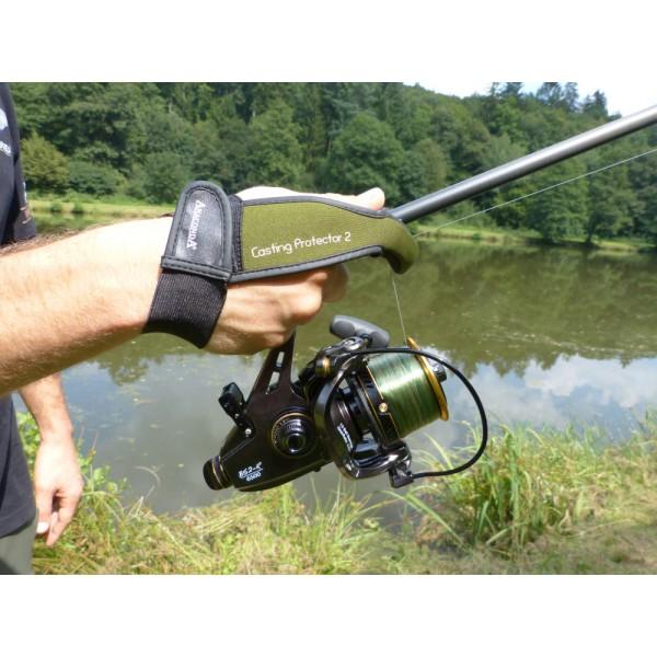 Náprstník Anaconda Casting Protector 2