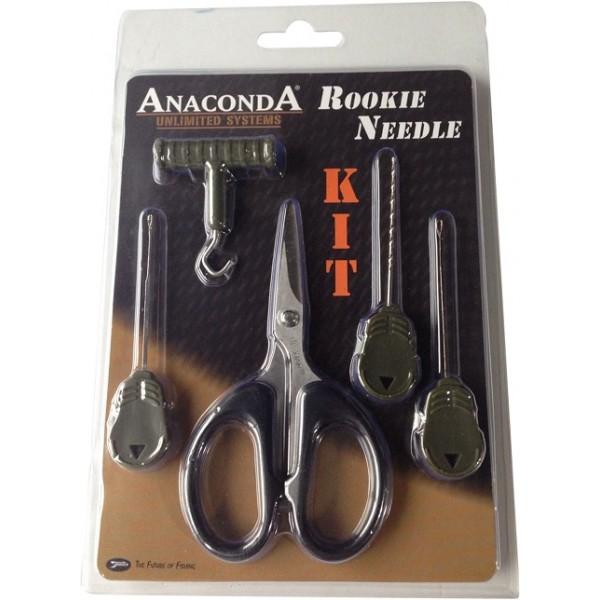 Anaconda Rookie Needle Kit