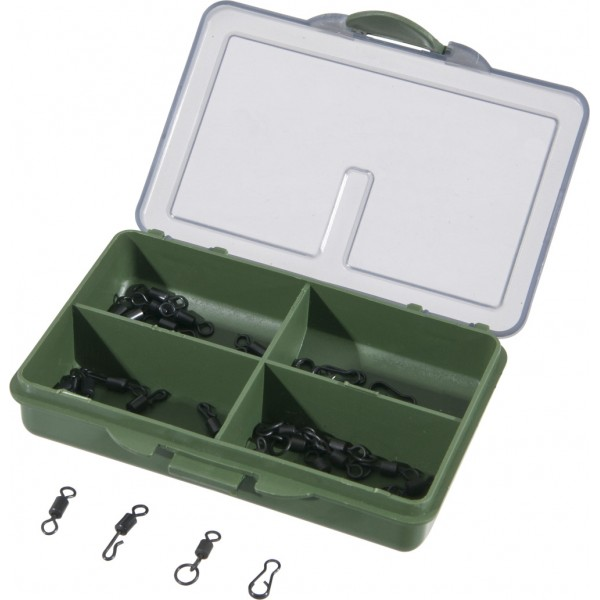 Anaconda Carp Swivel Box 50ks
