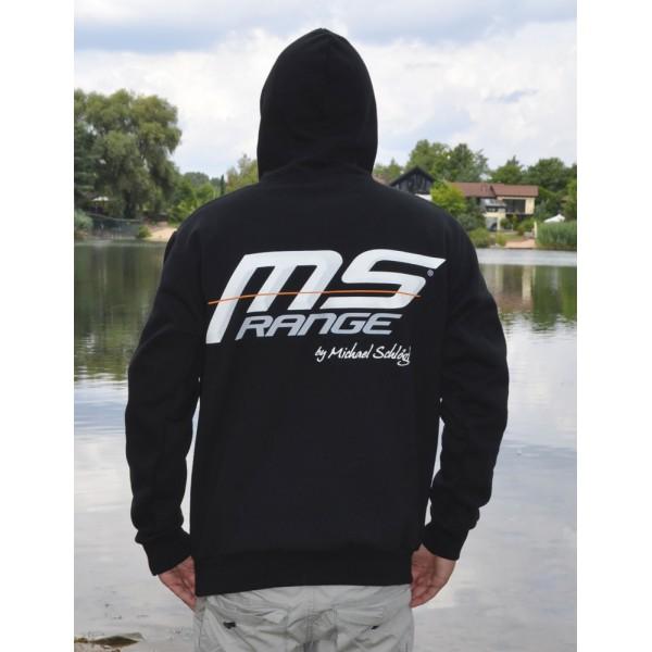 MS Range mikina Velikost XXL