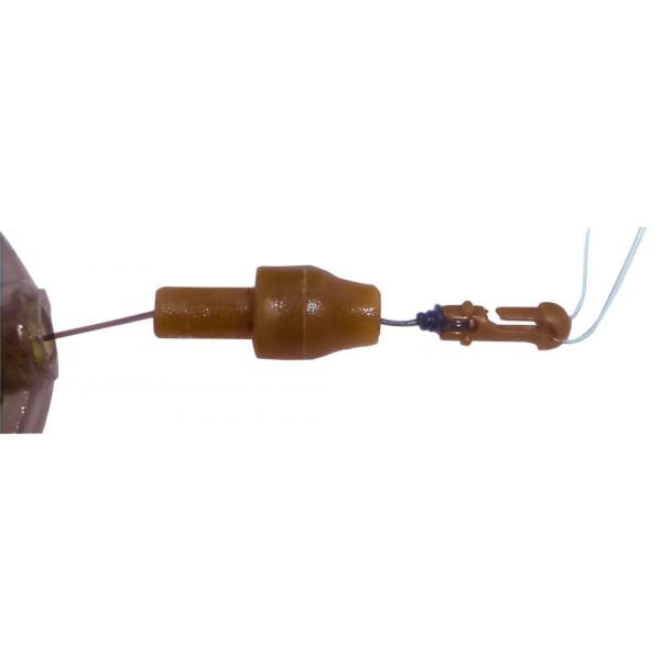 Adaptér MS Range Rapid method connector