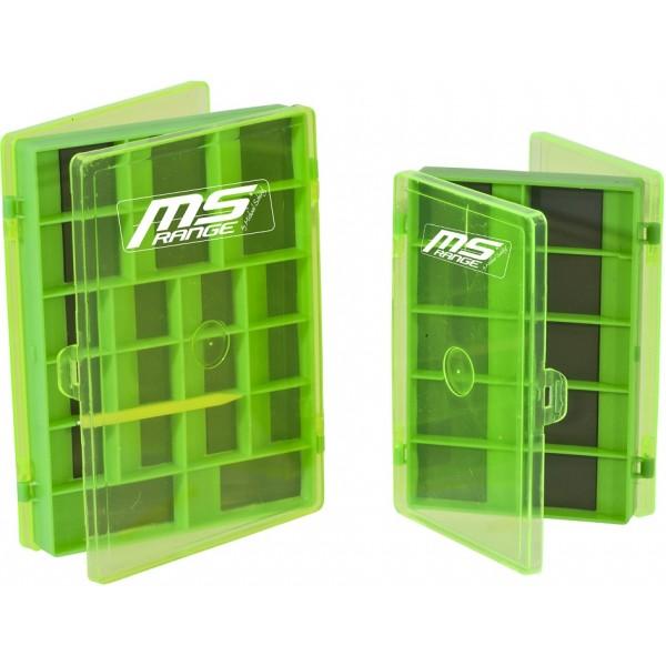 Pouzdro MS Range Magnetic Hookbox Velikost L