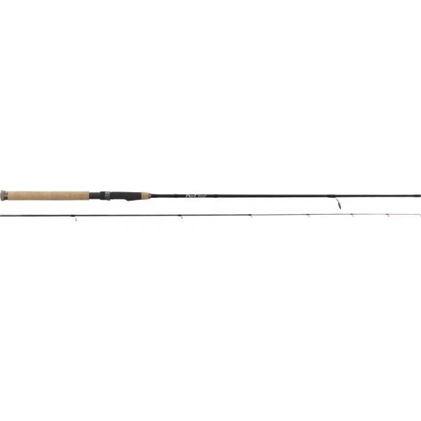 Rybářský prut Saenger Pro-T Black Hegene Varianta 1,80m