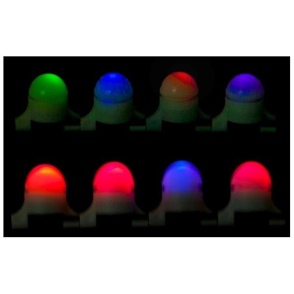 Uni Cat noční signaizátor Tip Light Barva červená